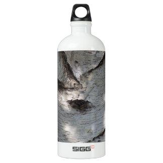 Birch Tree Aluminum Water Bottle