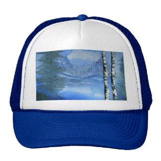 Birch Tree Hat