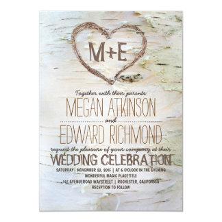 rustic wedding invitations & announcements | zazzle, Wedding invitations