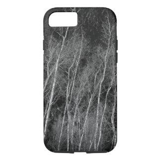birch tree iPhone 7 case