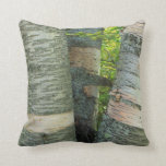 Birch Tree Pillows
