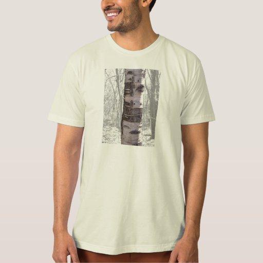 Birch Tree Shirt