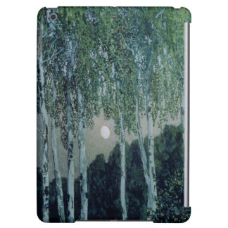Birch Trees Cover For iPad Air