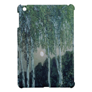 Birch Trees iPad Mini Cases