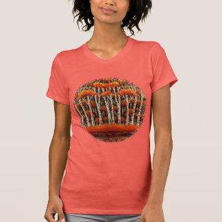 Birches American Apparel Women's T-shirt