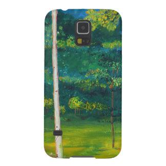 Birches Galaxy Nexus Case
