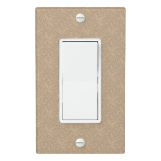Birches Light Switch Cover