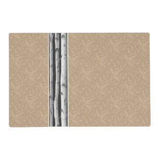 Birches Placemat