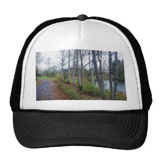 Birches Trucker Hat