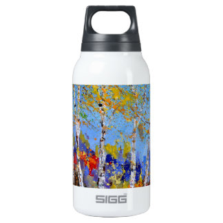 birchtrees 5641iv.jpg insulated water bottle