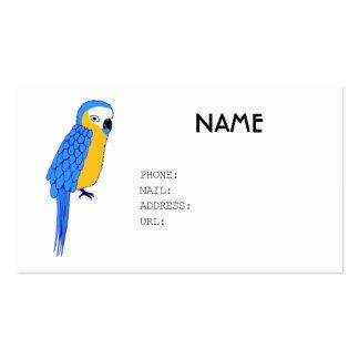 BIRD ビジネスカード