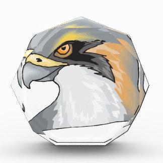 bird #4 award