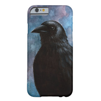 Bird 59 Crow Raven Case for Iphone 6