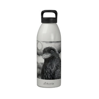 Bird 64 Crow Raven