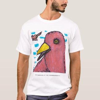 Bird Alert T-Shirt
