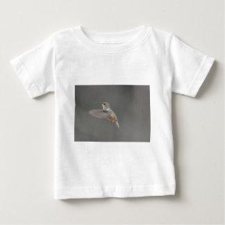 Bird American Rufous Hummingbird Nature Baby T-Shirt