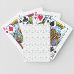 Bird and Bird Boxes Playing Cards