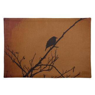 Bird Art Cloth Placemat