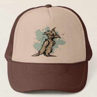 Bird Art! Trucker Hat