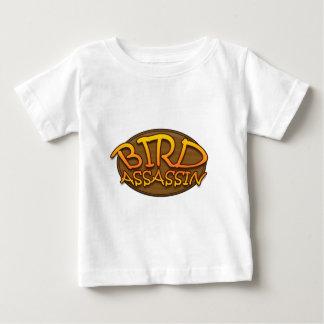 Bird Assassin Logo Baby T-Shirt