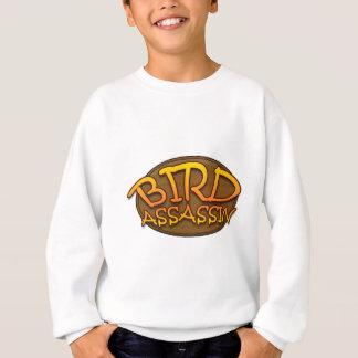 Bird Assassin Logo Sweatshirt