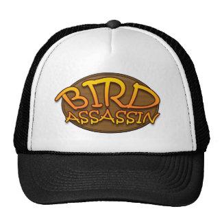 Bird Assassin Logo Trucker Hat
