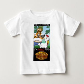 Bird Assassin Promo Baby T-Shirt
