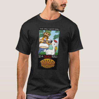 Bird Assassin Promo T-Shirt