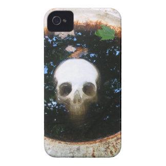Bird Bath Interupted iPhone 4 Case-Mate Case