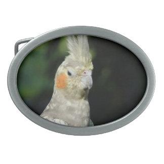 Bird Belt Buckle