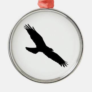 Bird - Bird (01) Metal Ornament
