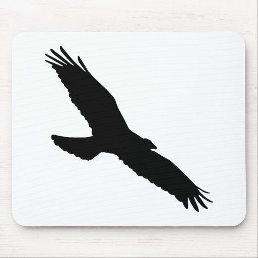 Bird - Bird (01) Mouse Pad
