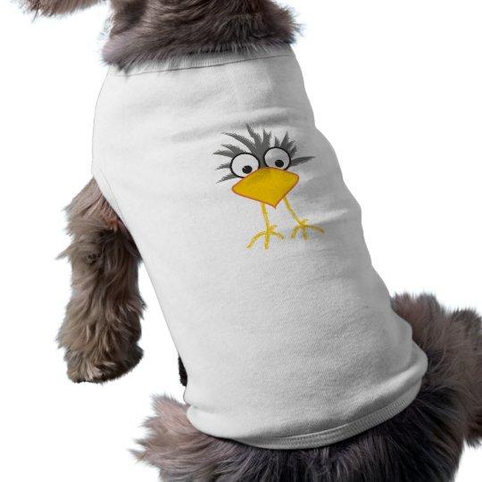 Bird bird shirt