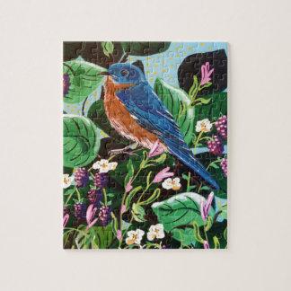 Bird, Birds and More Birds! Puzzle
