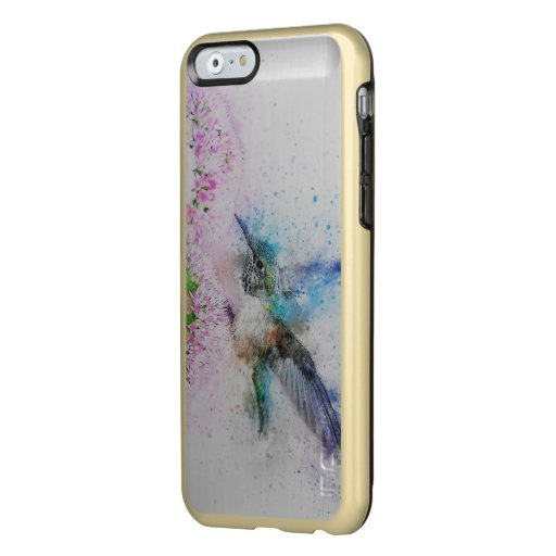 bird-branch-wings-feathers-species incipio feather shine iPhone 6 case