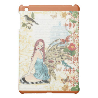 Bird Cage Fairy iPad Case