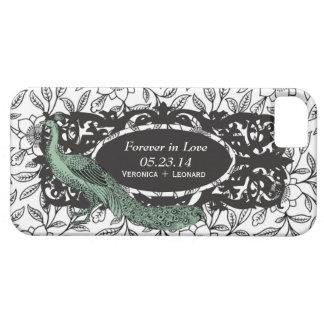 Bird Cage iPhone SE/5/5s Case