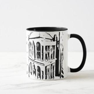 Bird Cage Mug