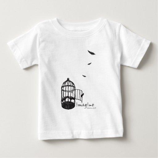 bird cage Tshirt WH icon-06