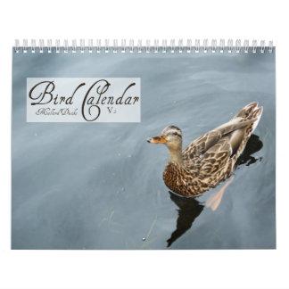 Bird Calendar v.2