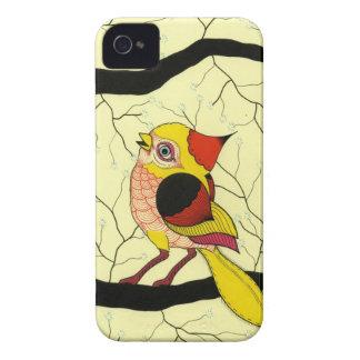 bird iPhone 4 covers