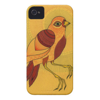 bird iPhone 4 cases
