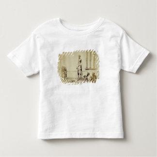 Bird-Catchers, Low Caste Hindus in Delhi, 19th cen Toddler T-shirt