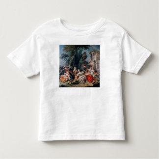 Bird Catchers Toddler T-shirt