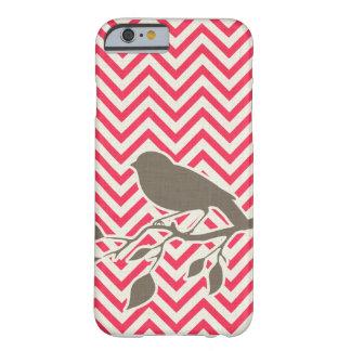 Bird & Chevron iPhone 6 case