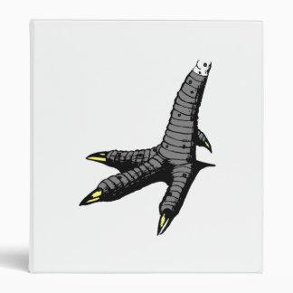 Bird Claw Binders