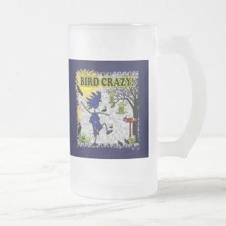 Bird Crazy Clothing Shirt & More Mugs