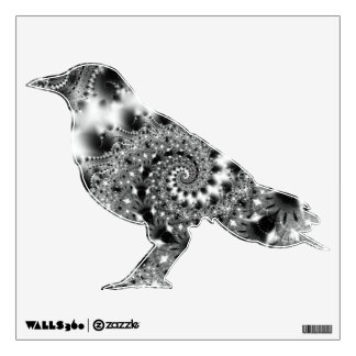 Bird Decal-002 Wall Sticker