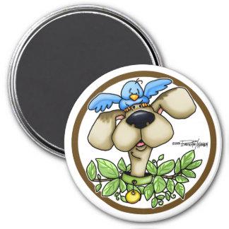 Bird Dog magnet