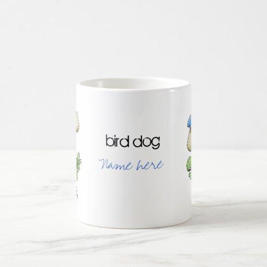 Bird Dog - w/o bckgrnd Coffee Mug